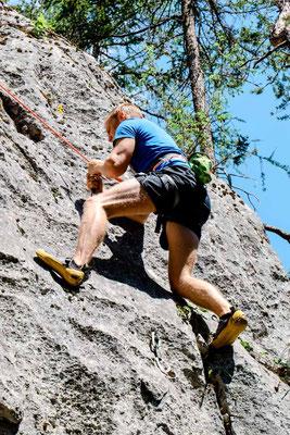 Imst Klettern Reitle
