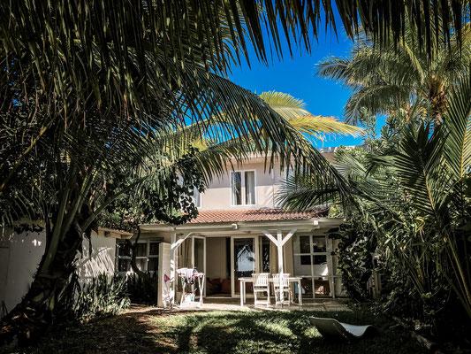 Villa du Lagon Mauritius