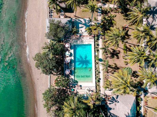 Vitton Beach Resort Donsol