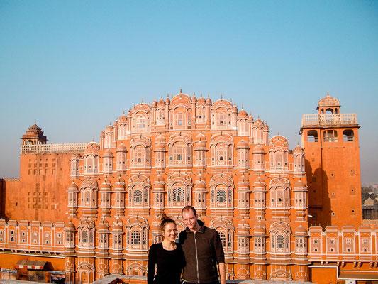 Eindrücke auf der Indien Reise