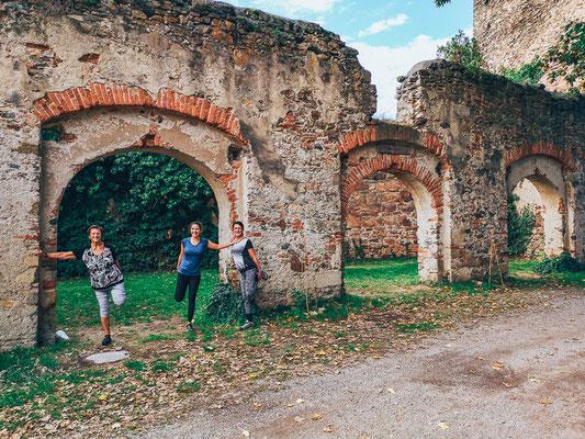 Burg Gars im Kamptal