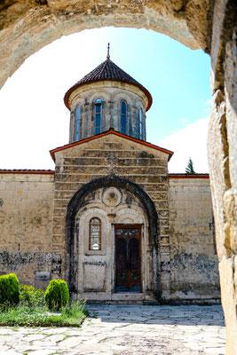 Kloster Motsameta Kutaisi Reisetipps