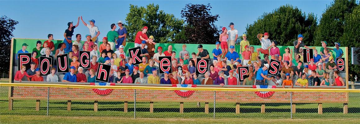 Poughkeepsie Baseball Field
