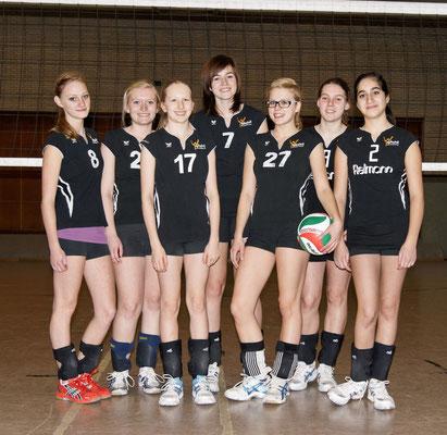 3.Damen 2011