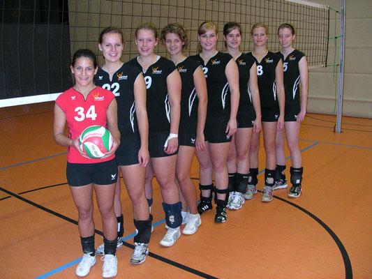 2.Damen 2010
