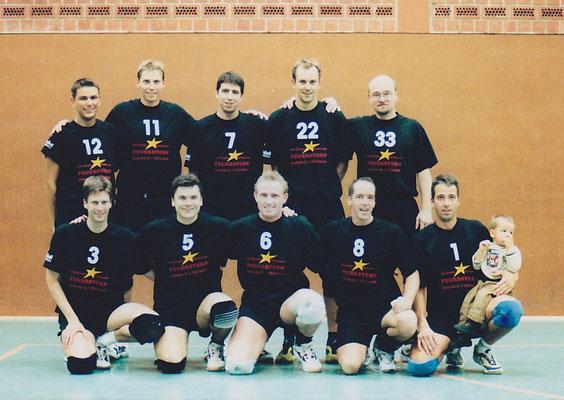 1.Herren 2000/2001