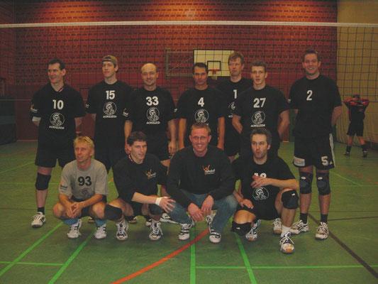 2. Herren 2001