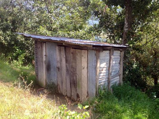 Cabanon-toilettes...