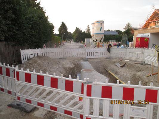 Siegertsbrunn Sigohostr