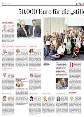 Hamburger Abendblatt 4. März 2017