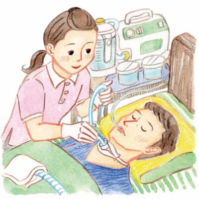 第15回『介護士の「たん吸引」広がれ』