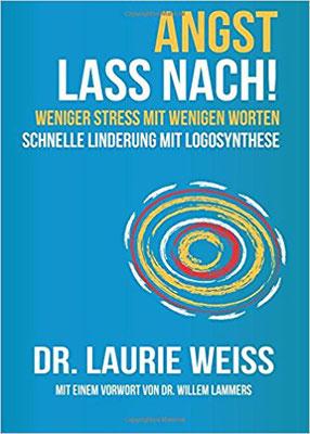 Willem Lammers: Angst lass nach. Logosynthese.