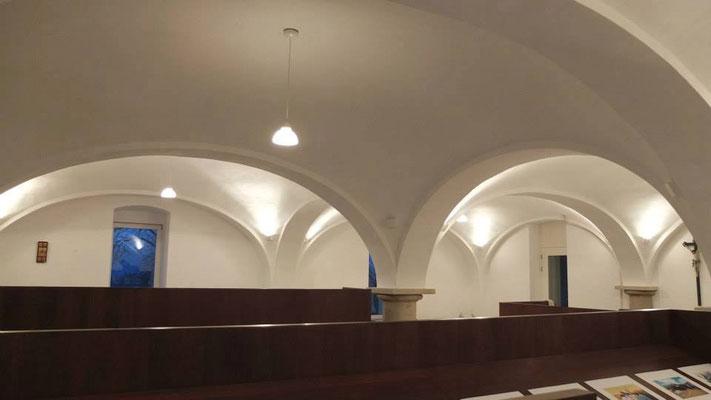 Im Klosterladen von Novy Dvur