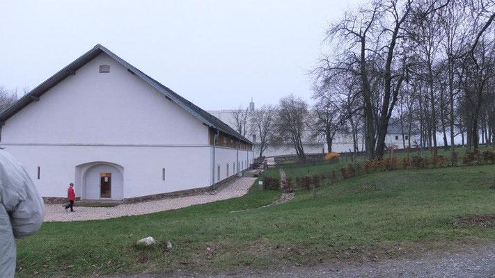 Kloster Novy Dvur