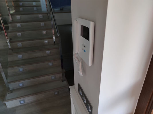 Detalle nuevo monitor VEO-XS, foto 3
