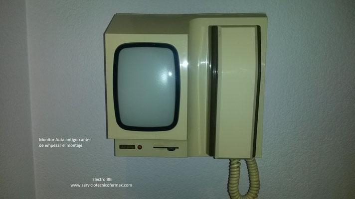 Instalacion videoportero en valencia fermax fermax en - Instalacion de videoportero ...