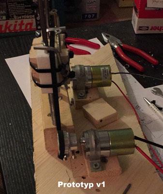 Prototyp v1