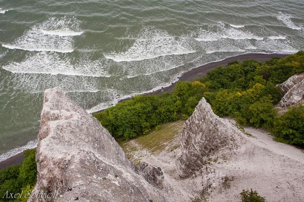 Rügen - Kreideküste