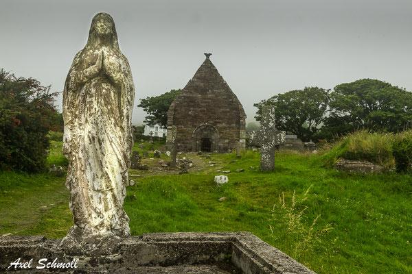 Irland - Kilmalkedar