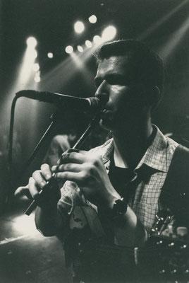 The Tapsi Turtles, Markthalle, Hamburg, 26.06.1993 - Frank