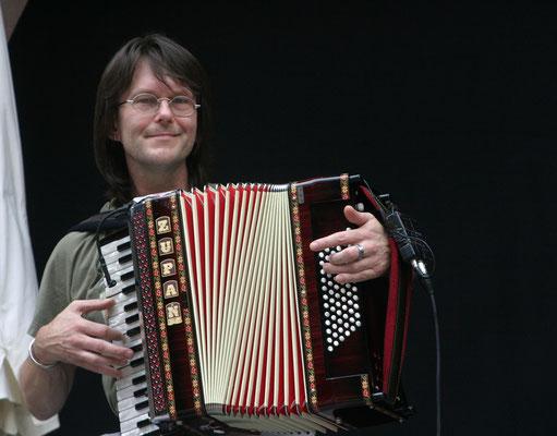 Huusmeister, Bardentreffen Nürnberg, 31.07.2004 - Pete