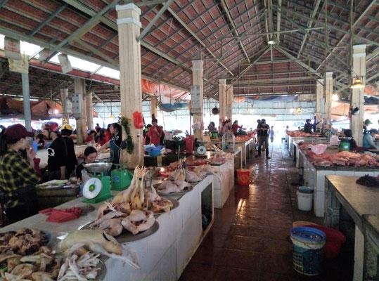 Sapa Markt