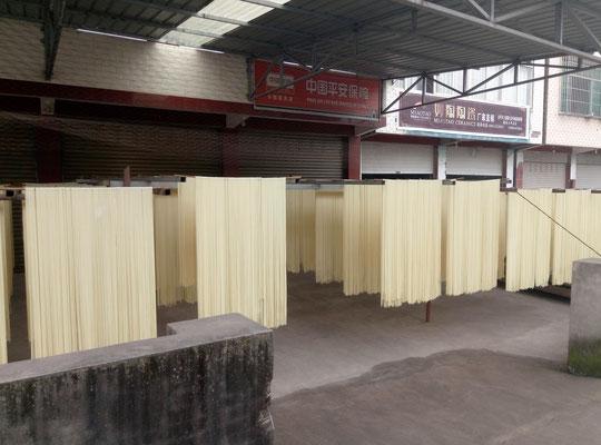 Nudel Produktion