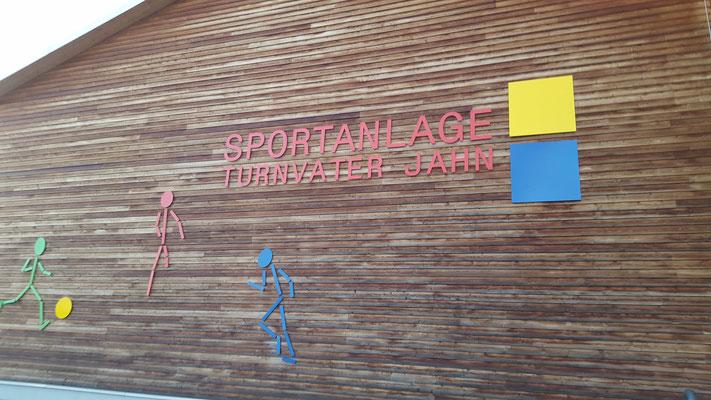 Turn-Vater-Jahn-Sporthalle