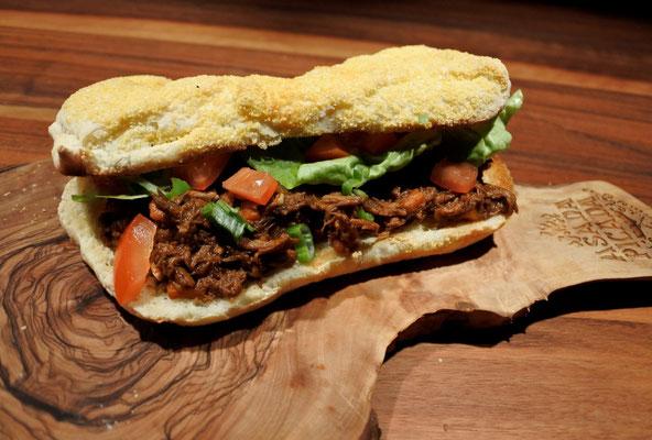 Kuba-Burger