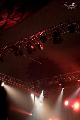Tiken Jah Fakoly - Rencontres Brel 2012