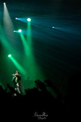 HK & Les Saltimbanks - Rencontres Brel 2013
