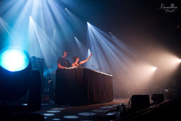 Gypsy Sound System - Rencontres Brel 2012
