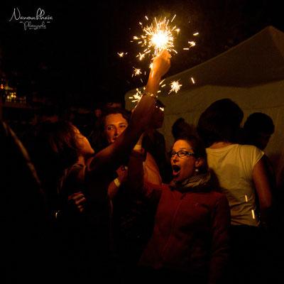 Joyeux 25 ans, ôh festival - Rencontres Brel 2012