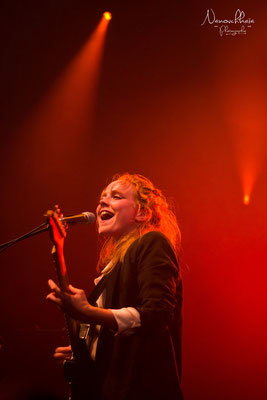 Lisa Portelli - Rencontres Brel 2012