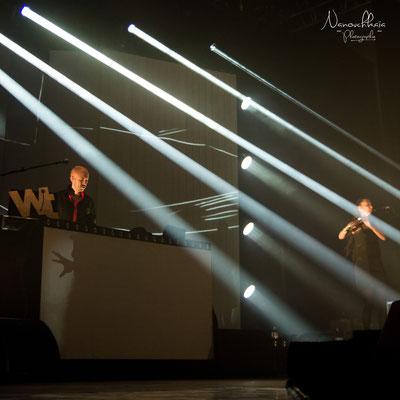 Wax Tailor - Rencontres Brel 2013