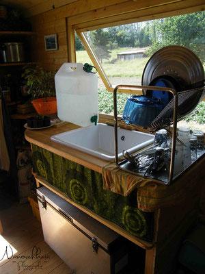 02/2010 - ...mais sans l'eau courante.