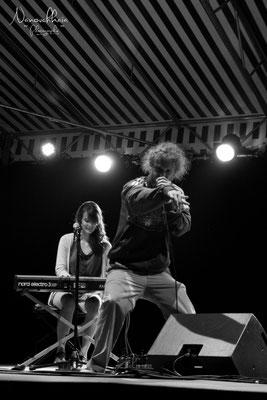 Mû - Rencontres Brel 2012