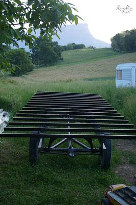 05/2009 - Fin de la 1ère étape : une bonne base pour construire la suite.