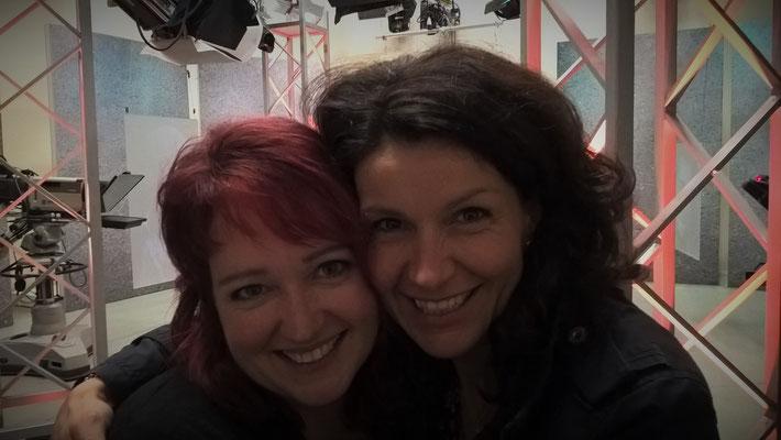 Susanne Hohemayer-Lichtblau, Redakteurin ERF Medien - ein wahrer Sonnenschein!