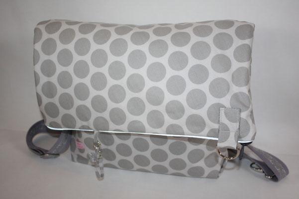 NOCH ZU HABEN: Beutel-Umschlagtasche.. hier als Umschlagtasche zu sehen