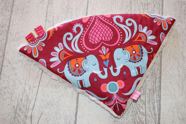 Design/Farbe: HHL - Elephant Love