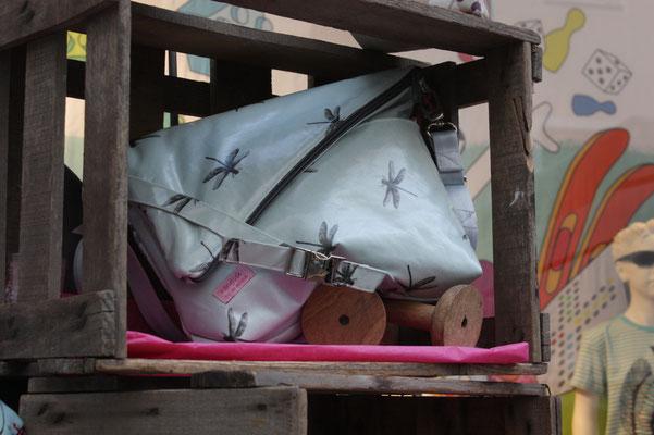 """Tasche """"Dragonfly"""" fand einen neuen Besitzer :)))"""
