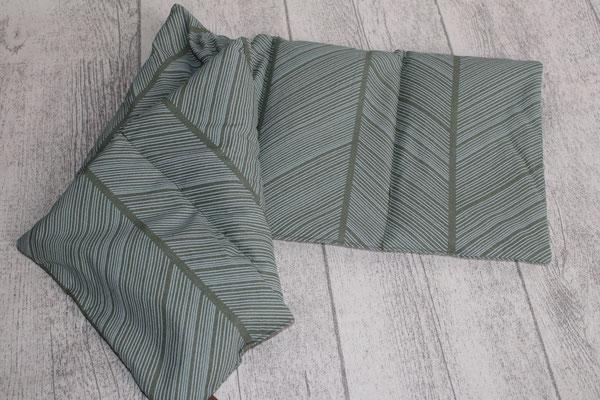 Design/Farbe: Spike evergreen - OHNE Webband