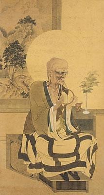 6 跋陀羅尊者