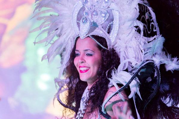 Dance Brasil Tanzshow