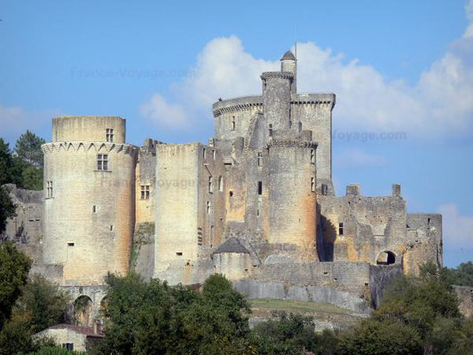 Château de Bonaguil