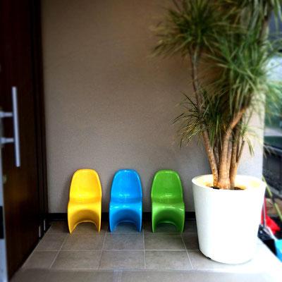 福山市の注文住宅はNacca Designへ!完成見学会の様子#2
