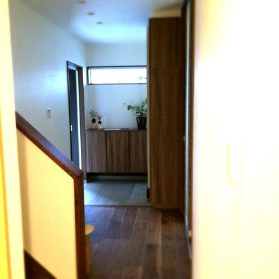 福山市の注文住宅はNacca Designへ!完成見学会の様子#1