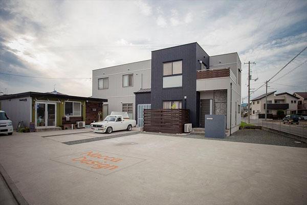 リノベーション実績 福山市 Nacca Design#2