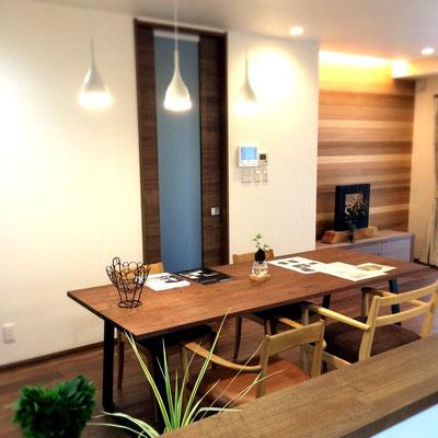 福山市の注文住宅はNacca Designへ!完成見学会の様子#19
